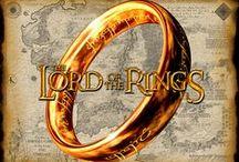 Senhor dos anéis