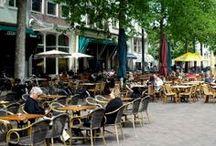 De Brink / Het mooiste plein van Deventer