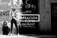 Barracuda Swag