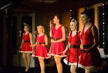 Christmas / Christmas Events, Harrow School
