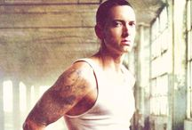 Eminem / by Kelsey Fryman
