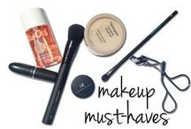 """Our Makeup Must-Haves / """"You're the one that I want"""" - Ode to Sephora. Also, Grease."""