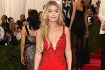 Red Haute Red Carpet / Our favorite beauty looks from the Red Carpet