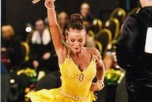 Dance / ballroom dance- my hobby