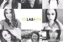 ColLABorate Blog / We love our Live and Breathe Beauty ColLAB2orators! Check out their thoughts on L.A.B.2 brushes and their best makeup & beauty tips here! #LAB2