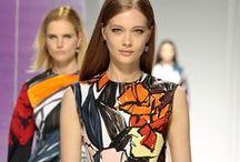 Fashion week / NY, London, Milan, Paris- the fab four!