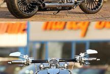 2-Wheels!!!