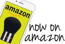 Now on AMAZON / Select brushes from L.A.B.2 are available NOW on Amazon!