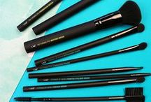 The Brushes / You know you want it ;) Get obsessed with these L.A.B.² brushes!