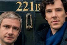 I AM SHER - LOCKED / All Sherlockians unite