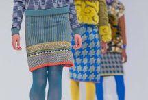 RÜGA   knitwear inspirations