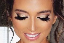 Dream Wedding / Needing some wedding inspo, look no further! We have the most gorgeous makeup looks for you!