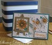 Stampin' Up Painter's Palette