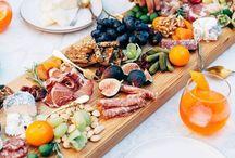 buffet Italian