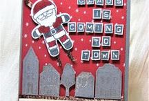 Stampin' Up Cookie Cutter