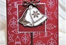 Stampin' Up Seasonal Bells