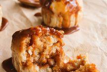 Muffins & Cakes sucrés