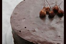 Tout chocolat ! / Desserts Crèmes & fondants...