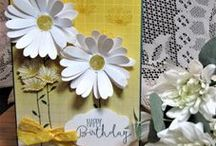 Stampin' Up Daisy Delight