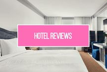#Pillowtalk: Hotel Reviews / A collection of the latest hotel reviews from my travel and lifestyle blog and my favourite hotel reviews from other websites including everything from budget stays to five star luxury.