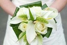 Our wedding!  / De mooiste dag uit ons leven! | 2011