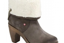 AW12 Woman Boots