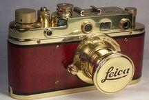 Camera Obsession / by Zandri Viviers
