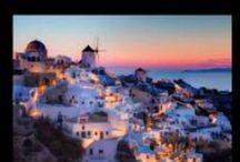 Greek / by Christine
