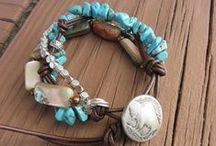 Southwestern Style Jewelry / by RitzyandGlitzy