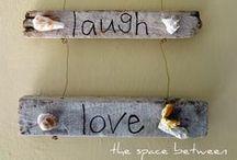 Beach home ideas!!