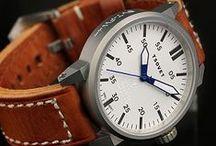 Relógio / Watches