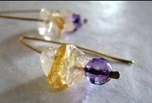 jewellery hand make