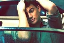Channing Tatum / Could he get sexyer