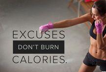 Run/Fitness Motivation.