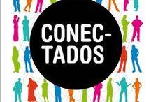 """Comunicación y participación ciudadana en la red / Tablero dedicado al documental """"El poder de las redes sociales"""" de Redes (http://www.rtve.es/alacarta/videos/redes/redes-poder-redes-sociales/1063591/)  #cpcr53 #RedesSociales #Rtve"""