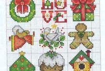 Sewing - Cross Stitch