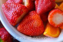 Recipes-Fruit