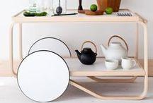 Interior design & forniture