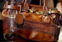 Alternative handbags and Purses. / Bags of all kinds. / by Tina Phoenix