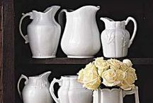 Brocante / vintage home/shabby chic