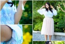Fashion Street by Romanian Label / Everything about folkloric fashion style