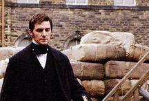John Thornton / North & South || BBC Mini-Series || 2004