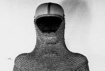 High Mediæval armour (1001 – 1300) (Only historically accurate)