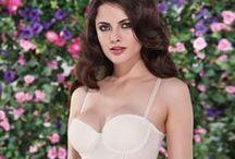 Corset / Woman / http://bondyglobal.com/en/corset