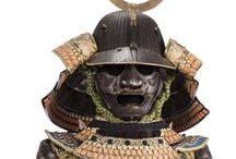Japanese armour (Only historically accurate)