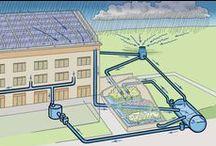 Duurzaamheid: Hemelwater hergebruik