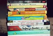 Books: For the Love of Reading / Find book lists for elementary students and middle school students! See what books 3rd, 4th, 5th, and 6th graders love to read.