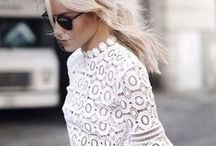 Lovely Lace / All things lace.