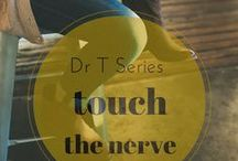 Dr T Series || Webserial on Author's Blog / Wren Leary, a young biochem student is in love with John Thorington, a world renown neurosurgeon, twenty years her older, mistrustful, old money, and the most cantankerous of them all. Is there a hope for their relationship? || Romance/ erotica/drama webserial on the author's blog || http://kolmakov.ca/dr-t-series/
