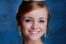 2015 Princess Haleigh Somberg / Haleigh Somberg, a junior from E.A. Laney High School, was crowned the 2015 NC Azalea Festival Princess during the 67th Annual NC Azalea Festival Scholarship Pageant on Saturday, March 14th.